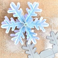Stanze für Schneeflocke (12 L)