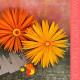 Stanze für Faltblume (34 L)