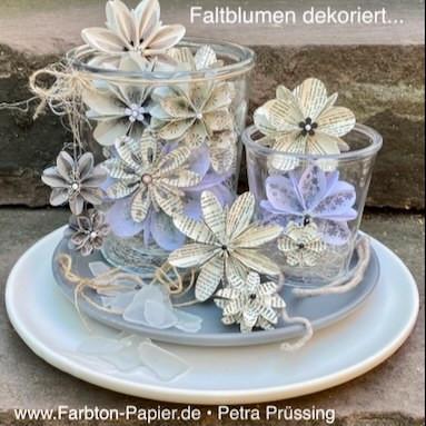 Blumenstanzen